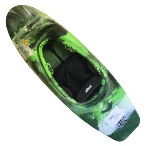 Jackson Kayak | Fun | Green/Black/White