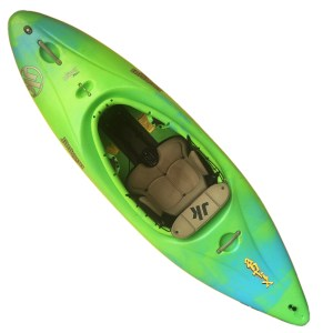 Jackson Kayak Antix | Large | Bluegrass