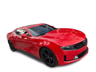 Rent Chevrolet Camaro 2020 in Dubai