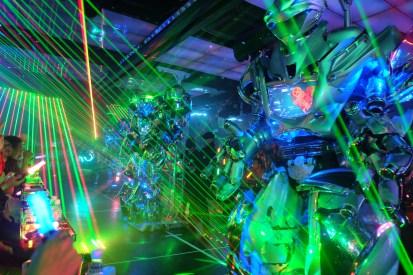 Japan: Robot Restaurant
