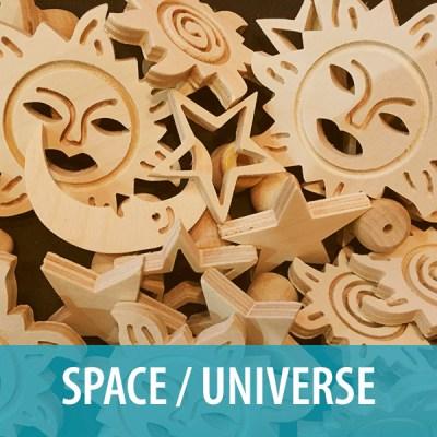 Space / Universe