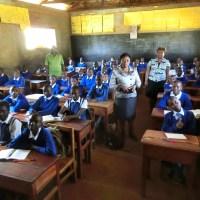 ケニアの子どもたちの失われた1年(前編)