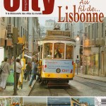 Magazine City / Rennes / France