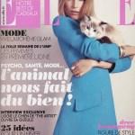 magazine elle, mode, style