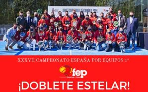 Doblete del Real Club de Polo de Barcelona