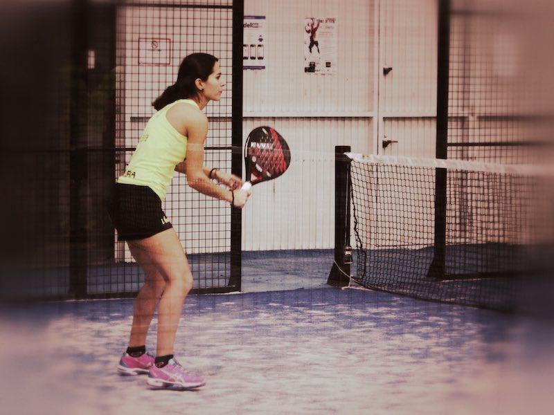 Preparación física femenina claves