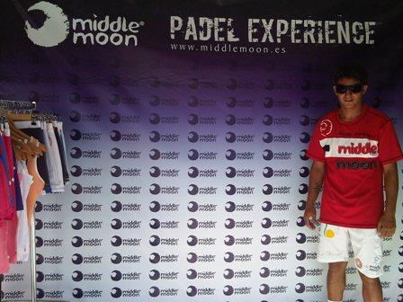 Dani Herrera. Crónica Padel Pro Tour Alicante 2011