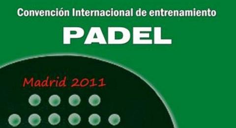 convencion int padel padelgood 1ª Convención Internacional de Entrenamiento de Padel