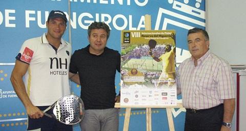 presentacion marbella padelgood El mejor pádel se traslada a Fuengirola.