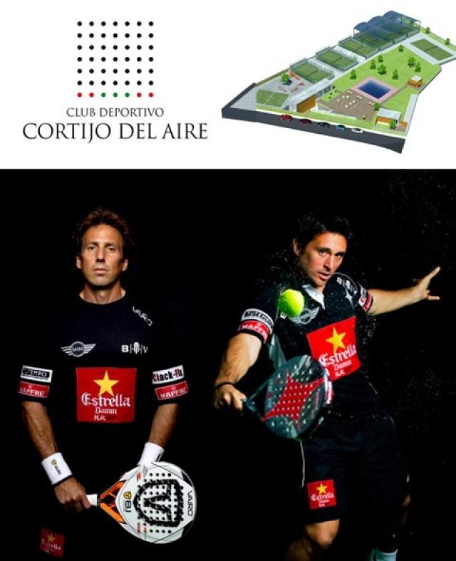 cortijodelaire padelgood e1316201804572 Inauguración Club Deportivo Cortijo del Aire.