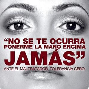 maltratador tolerancia cero Padelgood Mujeres del #padel unidas contra Violencia de Genero en Plasencia