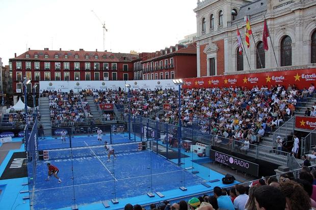 IMG 6956 Resultados cuartos de final PPT Valladolid