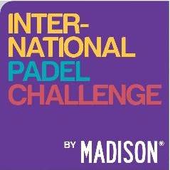 "International padel Challenge Madison crea ""International Padel Challenge"""