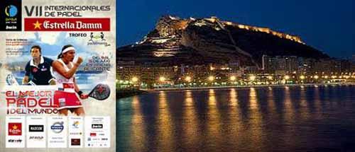 pptalicante Dieciseisavos masculinos en el PPT de Alicante