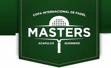 copaint Copa Internacional de Padel. Acapulco.