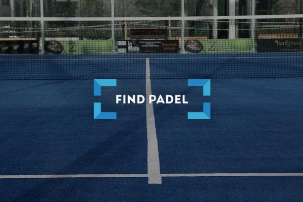 FindPadel