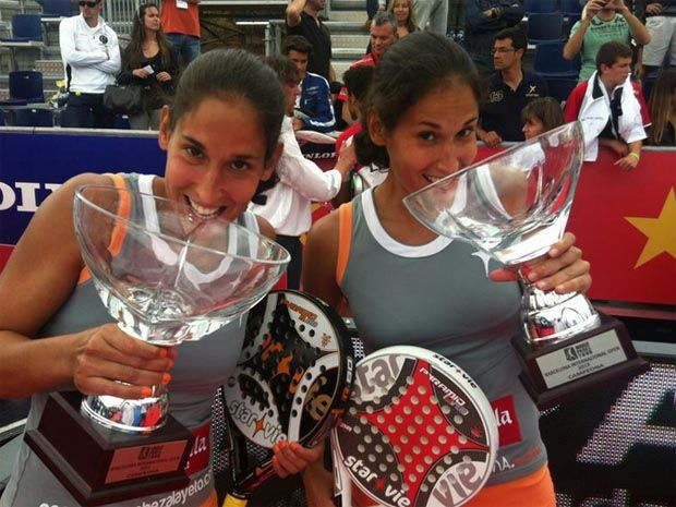 campeonas international open barcelona