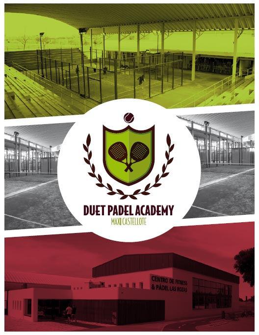 Duet Padel Academy