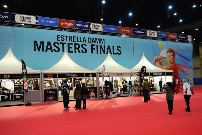 master world padel tour 2014 IFEMA