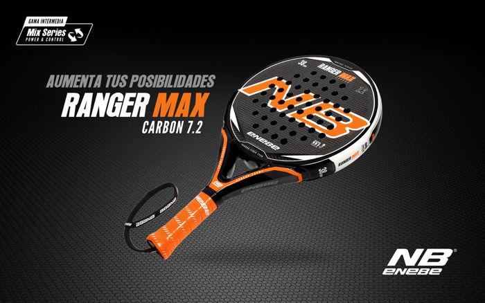 Ranger Max Carbon 7.2