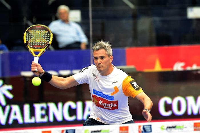 Miguel Lamperti padelstat
