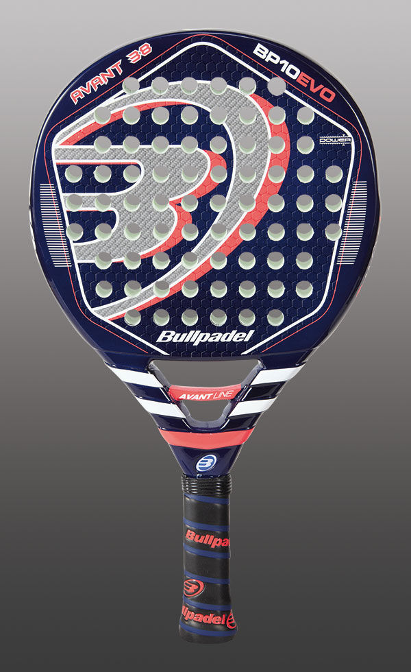 Bullpadel bp10evo