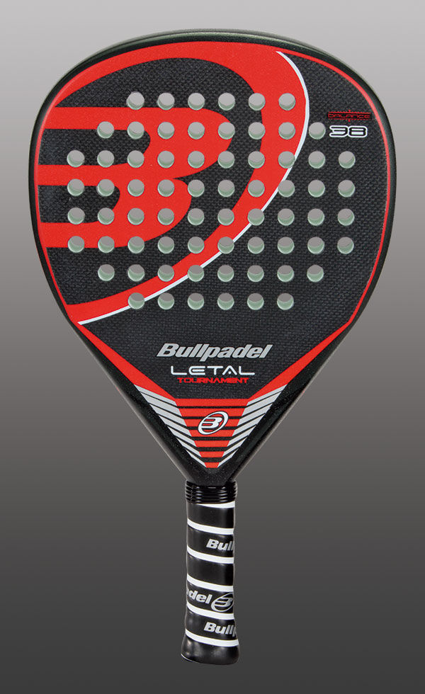 Bullpadel letal