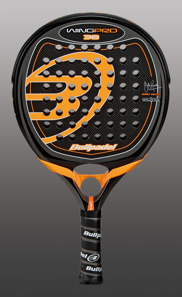 Bullpadel wingpro