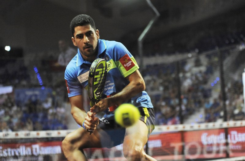 Maxi Sanchez WPT Mallorca 2015