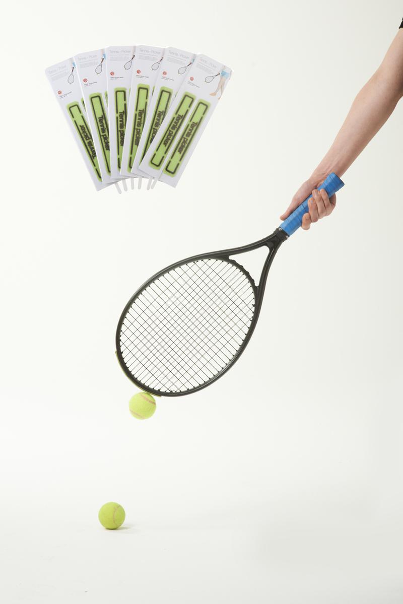 Tennis Picker 3