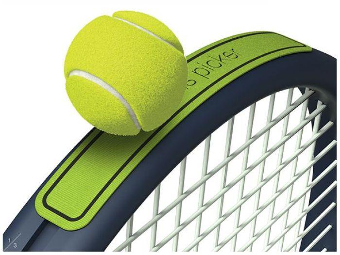 Tennis Picker