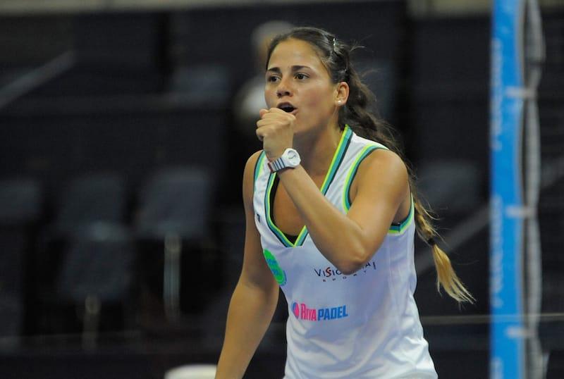 Mari Carmen Villalba
