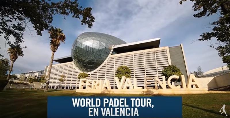 Programa 24 World Padel Tour 2015