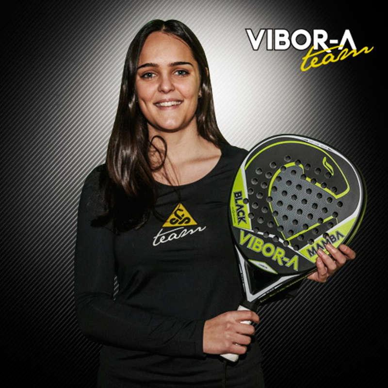 Marta Castro, nueva jugadora Vibor-A Padel