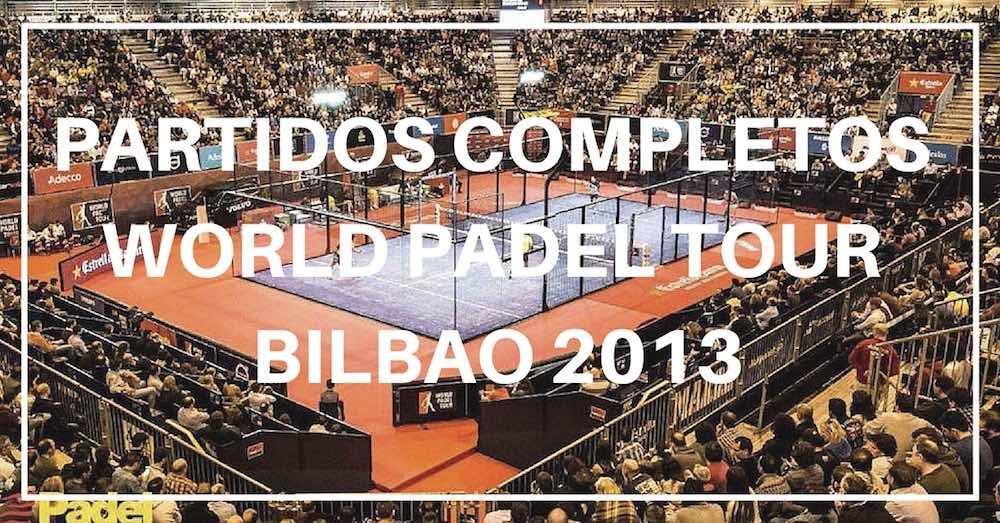 WPT Bilbao 2013
