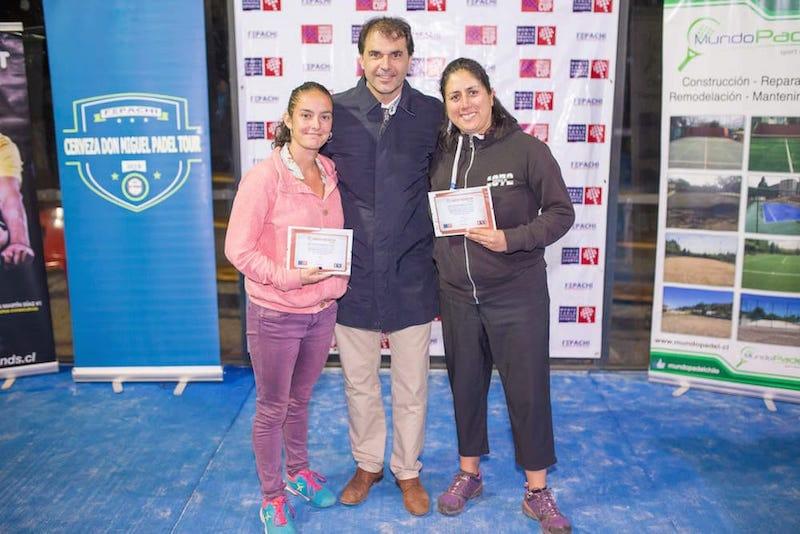 Fabrice Pastor Cup en Chile10