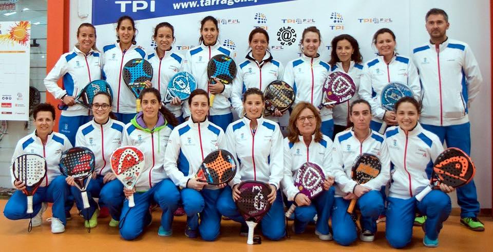 El Real Zaragoza Club de Tenis se proclama Campeón de España por cuarta vez
