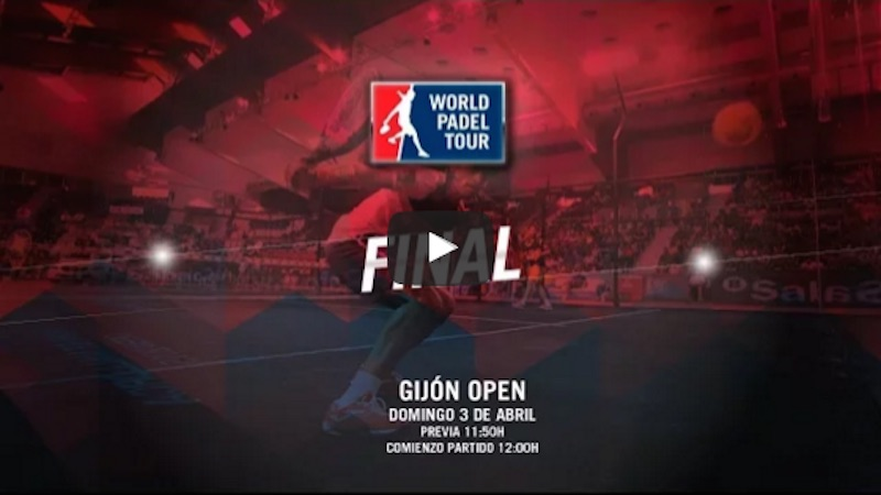 Final WPT Gijon 2016
