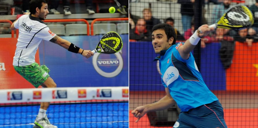 Crónica octavos de final World Padel Tour Gijón
