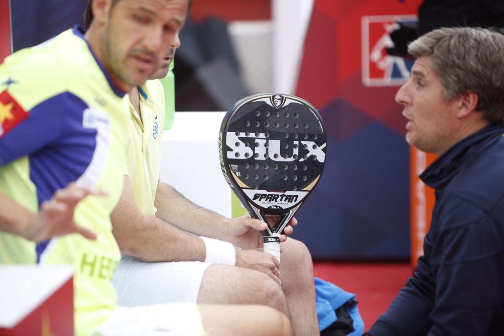 Cristian Gutierrez Barcelona Master