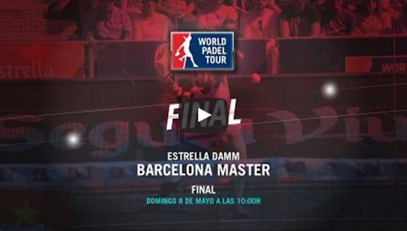 FInal Master WPT Barcelona 2016