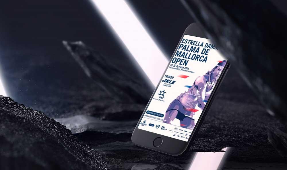 Cuadros y horarios World Padel Tour Palma de Mallorca 2016