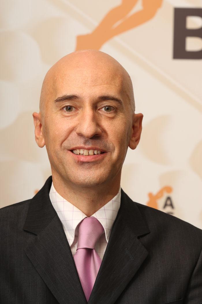 Mario Hernando, nuevo Director General de World Padel Tour