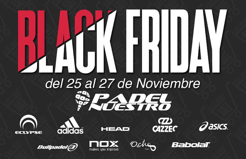 black-friday-padelnuestro