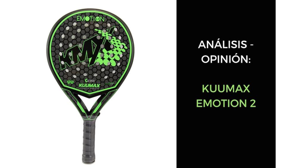 Kuumax Emotion 2 Análisis y opinión Kuumax Emotion 2