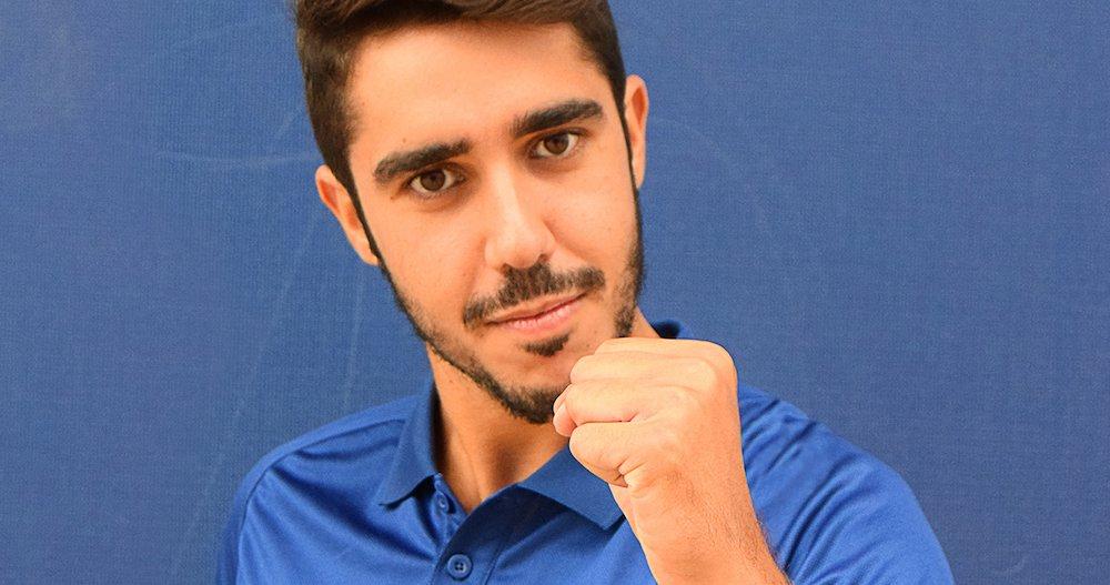 Martillo Sanchez Piñeiro WPT A Coruña, un torneo especial para Martillo Sánchez Piñeiro