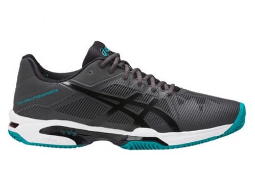 Zapatillas Asics Gel Solution Speed 3