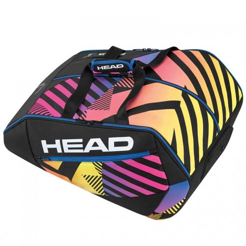 paletero head delta bela ltd 2017 Head plasma un estilo ochentero en su nuevo pack de edición limitada