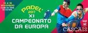 XI Campeonato de Europa de Pádel