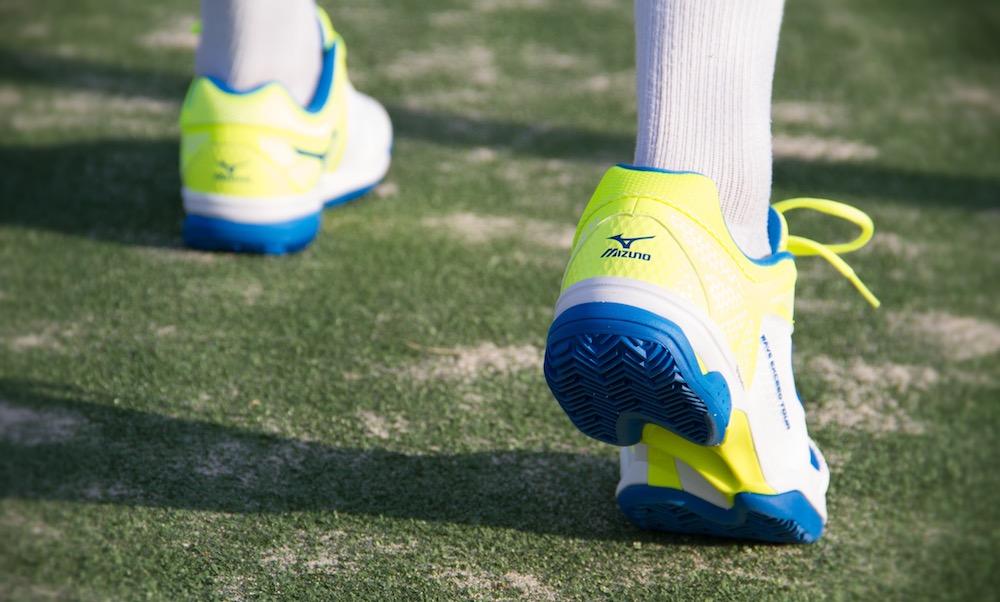 Zapatillas para principiantes.